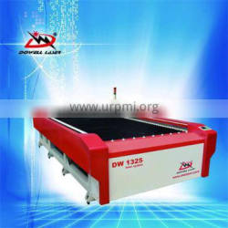 China hot sale metal and nonmetal professional CNC laser cutting machine CO2 laser tube