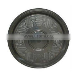 Tumlber Back (27inch, Stainless Steel) for Washer or Dryer