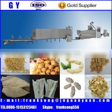 Stainless Steel Soybean protein Production Line