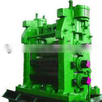 Two Roll Rubber Open Mixing Hot Rolling Mill