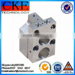 Precision Aluminum Machined Products Custom Mill Parts