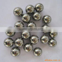 RoHS 31/64'' Suj2 Chrome Steel Ball of Steel Bearings