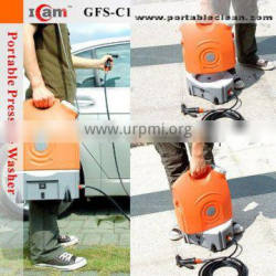 GFS-C1-12V car wash equipment systems with 17L water tank
