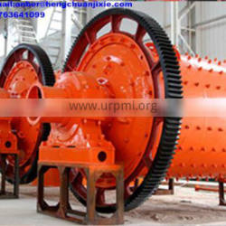 Hot Sale & Energy Saving Ball Mill Machine