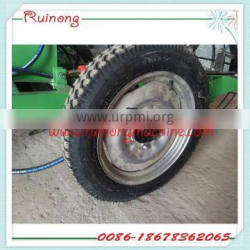 tractor lawn mower and hay rake : model:9gbl2.1tractor lawn mower and hay rake : model:9gbl2.1