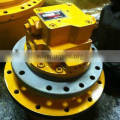 PC40-6 PC50UU excavator final drive, travel motor, travel reduction gearbox