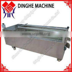 Widely used automatic washer and peeler for fruit and vegetable