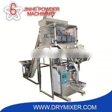 JINTAI hot sale particles packer