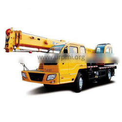 hydraulic lifting crane Crawler Crane pickup truck for sell