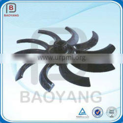 Ductile Iron Casting ggg40.3 For Agricultural Tractor Spare Parts For Walking Tractor