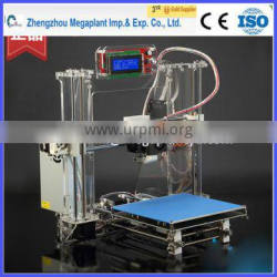 China 3d scanner for 3d printer extruder machine for sale