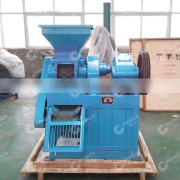 White, Black Charcoal / Coal Briquetting Machine