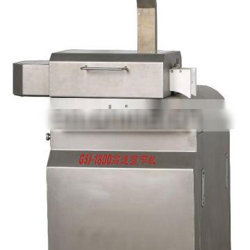 Hot selling high quality sausage cutter machine