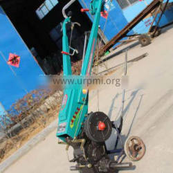 165mm Min Ground Distance For Plain / Mountainous Vst Hand Tractor