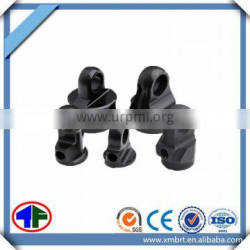 ISO standard stainless steel cnc lathe parts