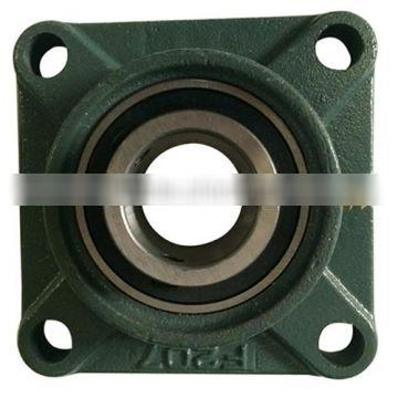 Four Bolt Flange Bearing Units UCF309 Pillow Block Bearing.