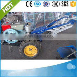 BEST price Supply china walking tractor can connect with rotary tiller