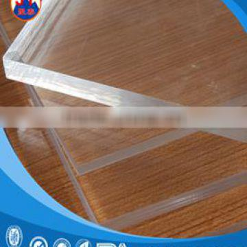 Long life High Quaiity Transparent Acrylic Sheet