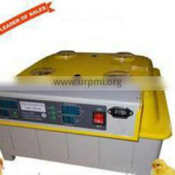 Mini fully automatic chicken egg hatching machine 48 eggs