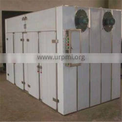 Chinese Herbal Medicine tray dryer