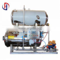 High Pressure Food Processing Equipment For Beans