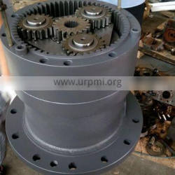31Q8-11141 Excavator Hydraulic Parts R305-7 Reduction Gear Swing R305LC-7 Swing Gearbox