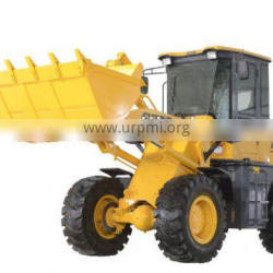 8000kg wheel loader