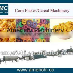 300kgh corn flakes machine