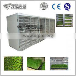 FC High Output Automatic Animal Fodder Machine/Animal Fodder Making Machine