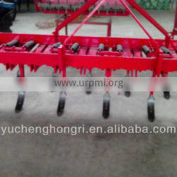 3ZT-1.0 spring tooth cultivator