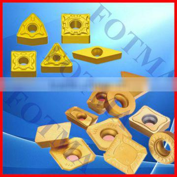 High Quality Face Milling Carbide Inserts