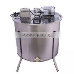 12 frames honey extractor
