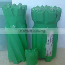 T38 Series Model of Complete Thread Button Drill Bit Small Rock Drilling Bit