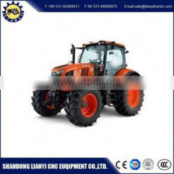 Hot! 4wd 120hp farm tractor china suplier