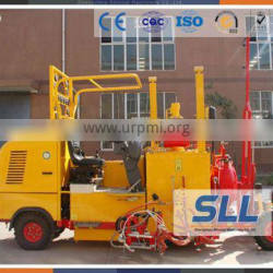 SINCOLA Rs Series Cheap Safety Line Thermoplastic Road Marking Machine For Sale Quality Choice