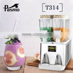 Pasmo T314 bunn style slush machine