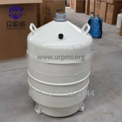 Factory supply 50L liquid nitrogen cylinder price