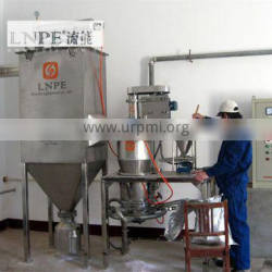 China supplier electromagnetic powderJet Mill Pulverizer/grinding machine/jet mill/air classifier/powder machine/herb grinder