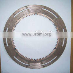 Komatsu part for Bulldozers brake disc No. 131-10-61140