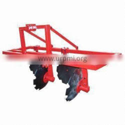 agricultural tractor disc ridger plough for wholesales