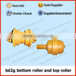 bd2g bottom roller and top roller