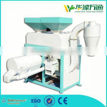2017 Industrial Corn Flour Milling Machine for Sale