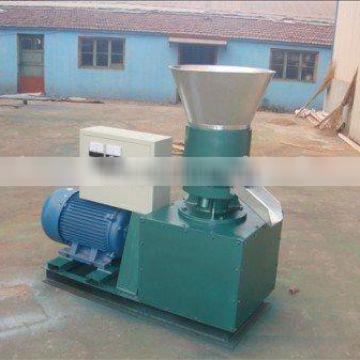 flat die feed pellet machine(small production)