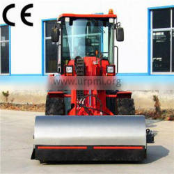 china small wheel loader CE front loader for sale