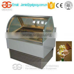 Ice Cream Display Case/Display Cabinet for Ice Cream/Ice Cream Display Cabinet