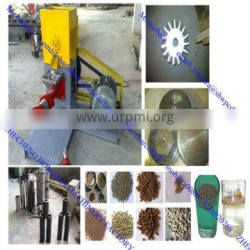 floating fish feed pellet machine/poultry feed mill/fish feed processing line 0086-15238020768