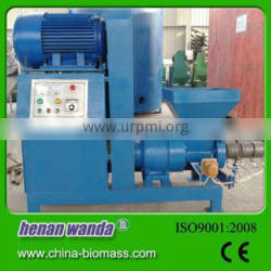 Best Price ZBJ-80 Sawdust Charcoal Briquette Making Machine with for Sale