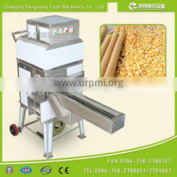 MZ-268/368 High Efficiency Sweet Corn Maize Sheller Thresher