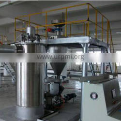 Superfine Iron Oxide Red Grinding Milling Machine With Air Classifier