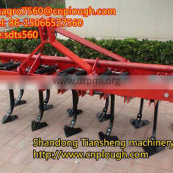 TS3ZT series of spring cultivator about s tine cultivator